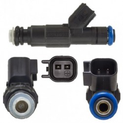 INYECTOR DE COMBUSTIBLE NEON 2.0L 4 88-01, STRATUS 2.0L 4 88-01, VOYAGER 2.4L 4 2000, GRAND VOYAGER