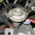 Regulador Presión Combustible