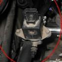 Sensor FPS Presión Combustile
